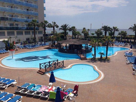 Golden Taurus Park Resort: From room 176
