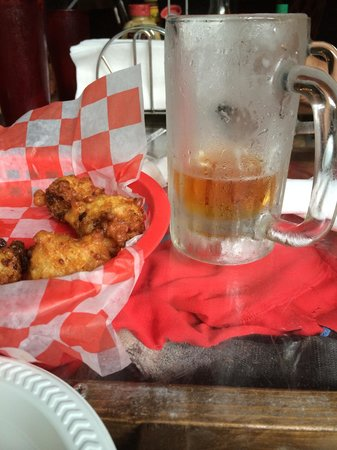 Shipwreck's Bar and Grill: Ahhhh��