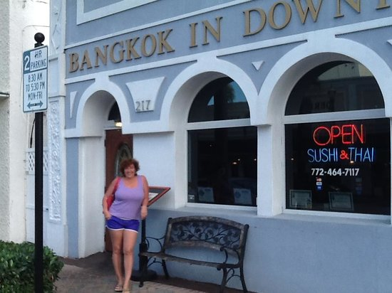 Picture Of Bangkok Inn Downtown, Fort