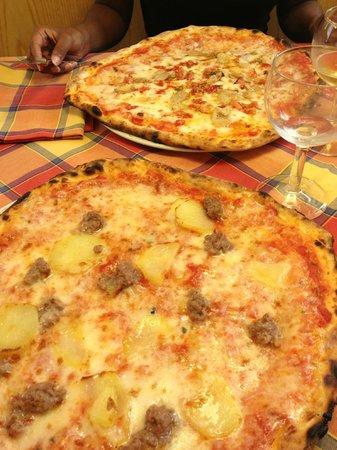 Ristorante Pizzeria Al Faraone