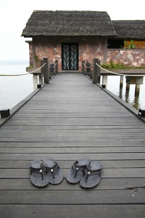 Vedana Lagoon Resort & Spa : Our bungalow