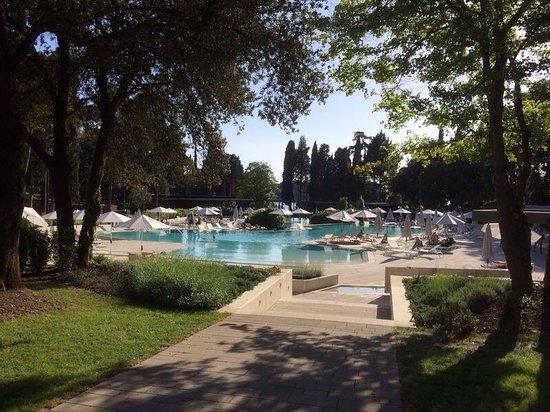 Hotel Lone: Pool