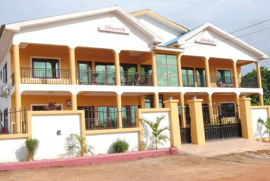Okumah Hotel