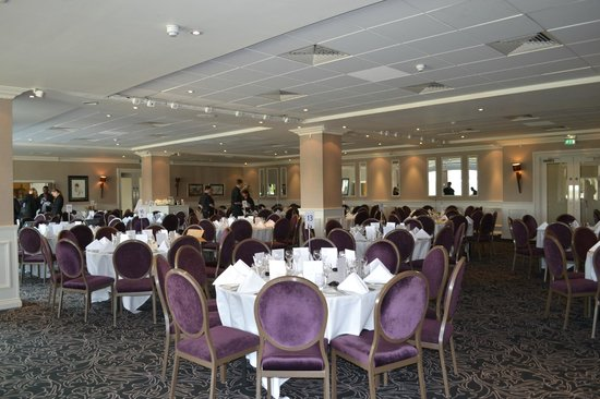 De Vere Wokefield Estate: Banquet Hall