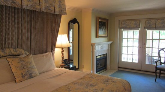 Prince of Wales: Room # 171
