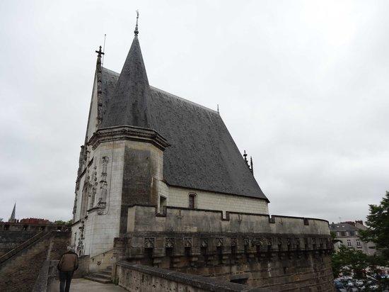 Chateau des Ducs de Bretagne: Chateau