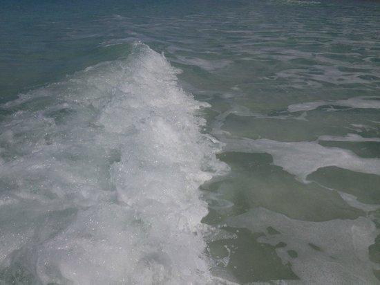 Il Casolare Val di Mare: spiagge bianche