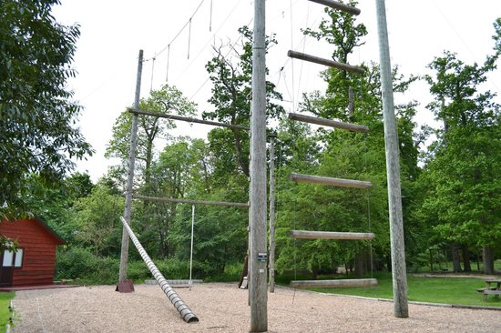 De Vere Wokefield Park: Outdoor activities 1