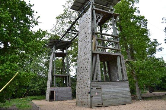 De Vere Wokefield Park: Outdoor activities 2
