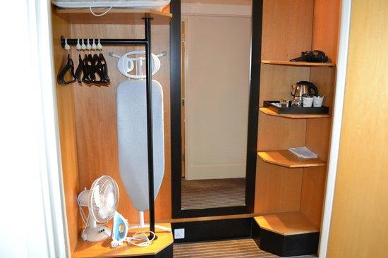 De Vere Wokefield Estate: Room facilities