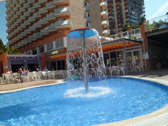 MedPlaya Hotel Regente : 2012