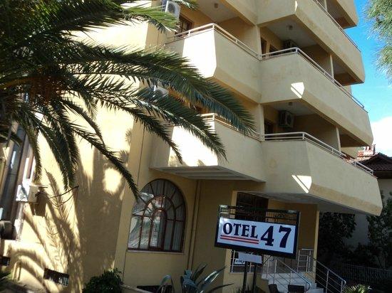 Hotel 47