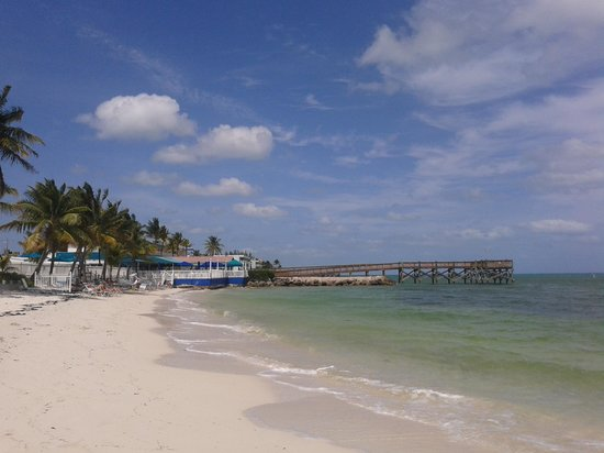 Key Colony Beach Motel : paradise