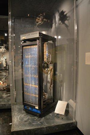 MIT Museum : computer