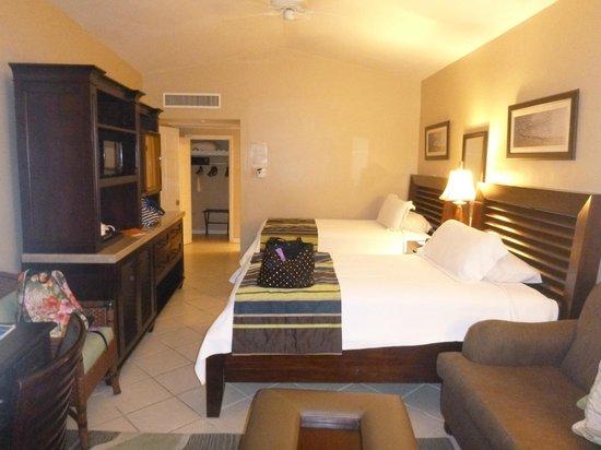 Beaches Ocho Rios Resort & Golf Club: Concierge Suite