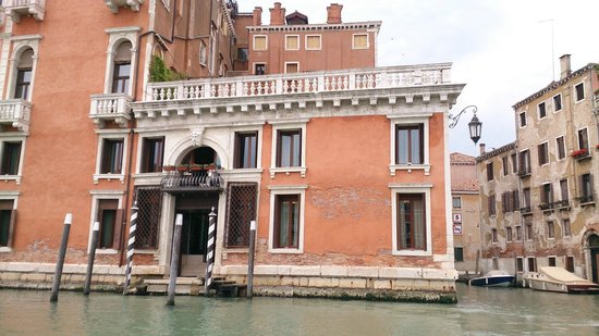Hotel Palazzo Barbarigo Sul Canal Grande: Junior Suite with view of Grand Canal