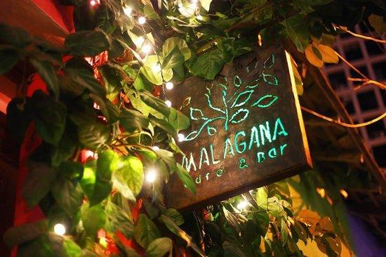 Malagana Café & Bar: malagana