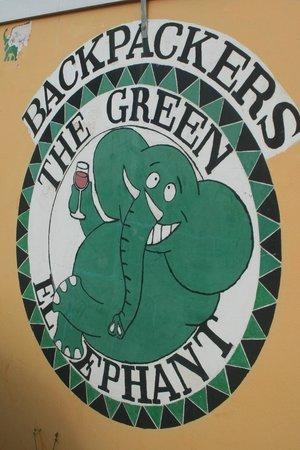Green Elephant: :)