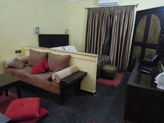 Hotel Azoul: 2e geaccepteerde kamer