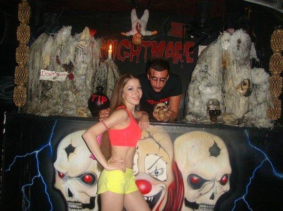 Nightmare -horror maze: Самая реально страшная комната ужасов!!! Не сравнится с самыми страшными фильмами ужасов.