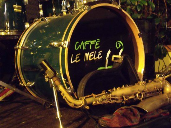 ‪Caffe Le Mele Jazz Club‬