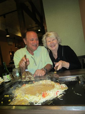 Tokyo Urban Adventures: Dining Fun