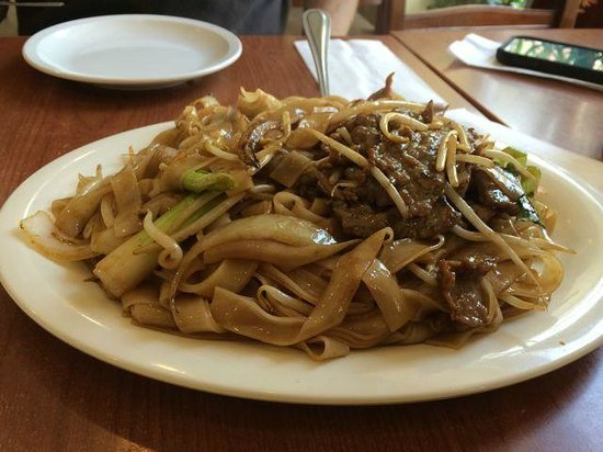 Noodle Factory: Singapore Style Fried Noodles