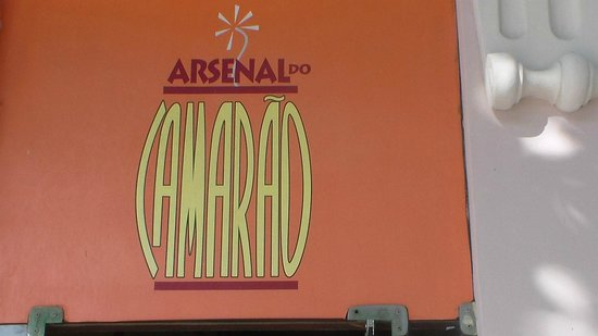 Arsenal do Camarão