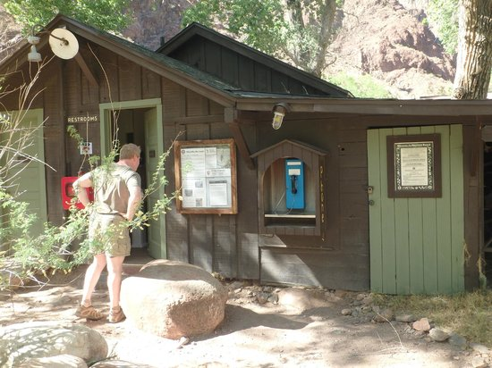 phantom ranch pay phone collect and calling cards only - Payphone Calling Cards