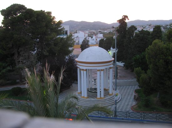 Apartamentos Casanova: from the sun terrace