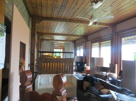 Boccione: Beautiful Interior