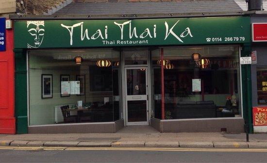 Thai Thai Ka