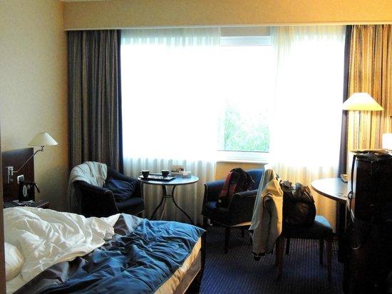 Radisson Blu Hotel Amsterdam Airport: habitacion 2