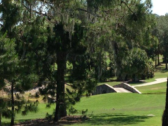 Mission Inn Resort & Club: Eagles nest