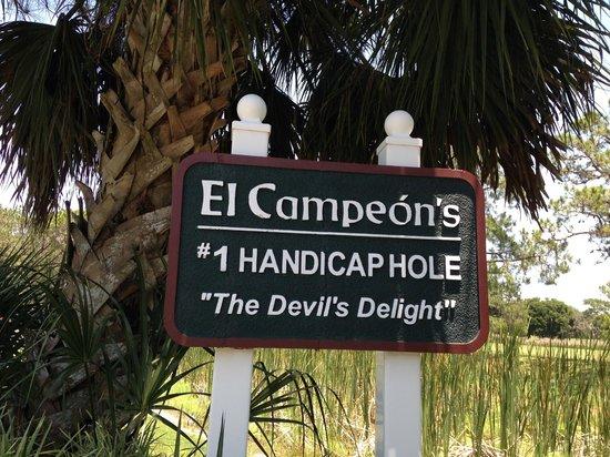 Mission Inn Resort & Club: El Campeon Course