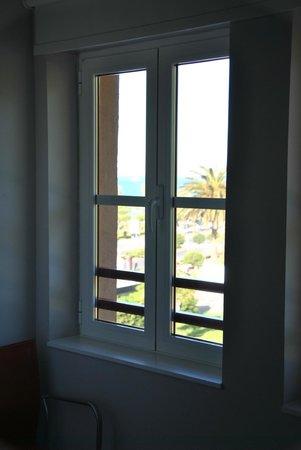 Hosteria Santander : Desde la habitación
