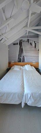 Hosteria Santander : Habitación 306