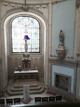 Pestana Palace Lisboa Hotel & National Monument: Chapel