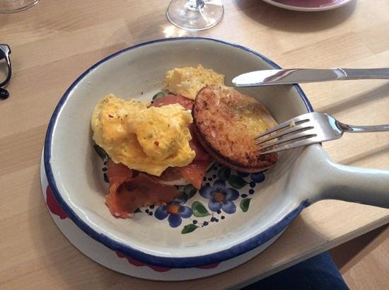 Carndaisy House: la colazione!
