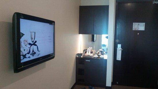 Hatten Hotel Melaka : 2nd LCD