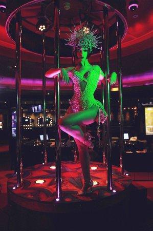 The Hippodrome Casino | Casino.com Australia