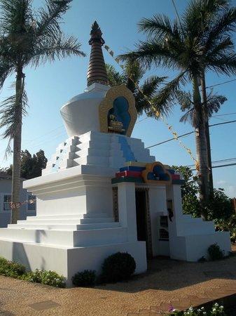 Paia, هاواي: Maui Dharma Center