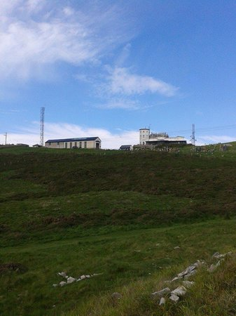 Great Orme: the views are amazing