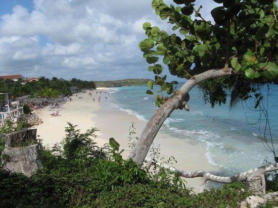 Paradisus Rio de Oro Resort & Spa: plage