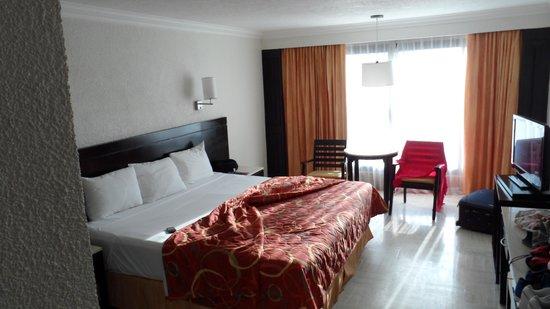 Krystal Cancun : Apartamento