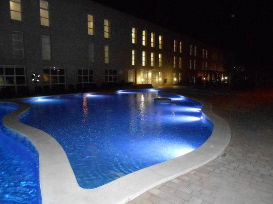 Hotel Ibersol Son Caliu Mar: semaine agrèable