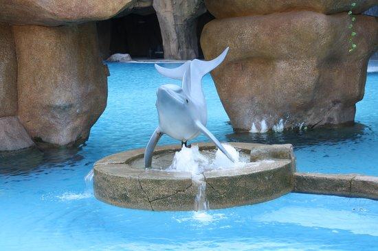 Sunway Resort Hotel & Spa : Pool area