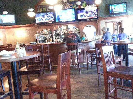 Lucy\'s seafood kitchen - Picture of Lucy\'s Sea Cove & Oyster Bar ...