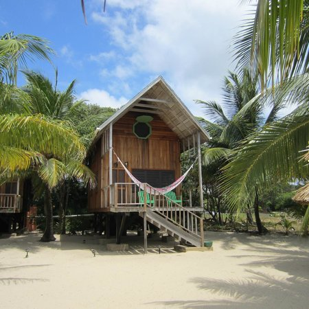 Green Parrot Beach Houses: The Cabina