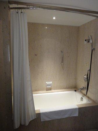 Sheraton Miyako Hotel Tokyo: バスルーム